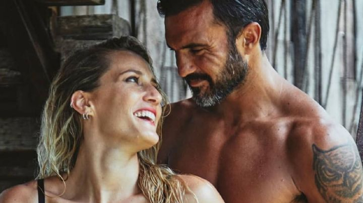 La propuesta para Fabián Cubero y Mica Viciconte a la que no podrán negarse ¿En serio?