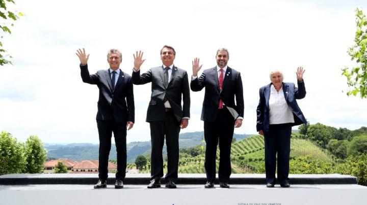 El Mercosur aboga por la defensa de las democracias latinoamericanas