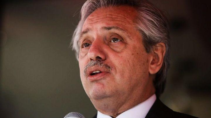 """Fernández le presentó al FMI un plan de negociación """"que se pueda sostener en el tiempo"""""""