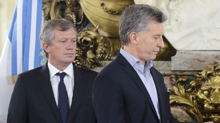 """Monzó le sugirió a Macri """"jubilarse de los cargos políticos"""""""