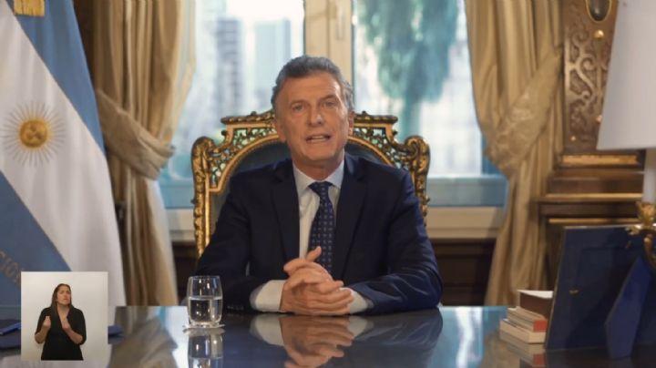 Macri creó por decreto un fondo de integración para las villas