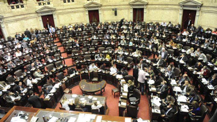 Obligado por la falta de tiempo, el futuro gobierno buscará prorrogar el Presupuesto en curso