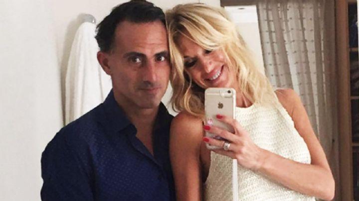 ¿Qué hizo? La reacción de Diego Latorre tras los audios y la ruptura con Yanina Latorre