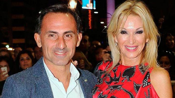 Yanina Latorre revela detalles sorprendentes de su separación con Diego Latorre