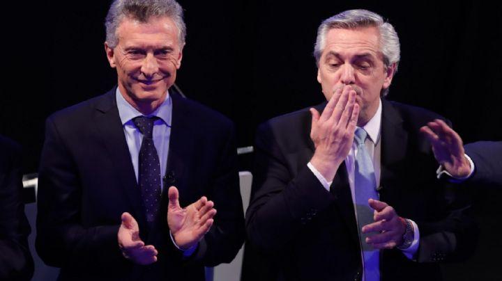 ¿En qué se parecen el Gabinete de Alberto Fernández y Mauricio Macri?