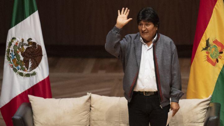 ¿Evo vuelve a Bolivia? El MAS eligió a Morales como jefe de campaña para las elecciones de 2020