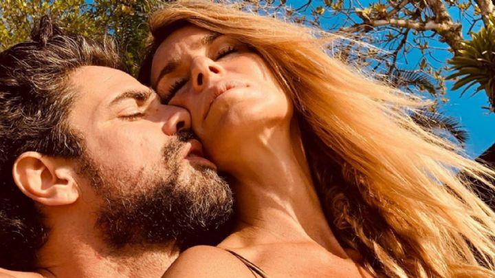Sabrina Rojas muere de amor por Luciano Castro, ¿se lo merece?