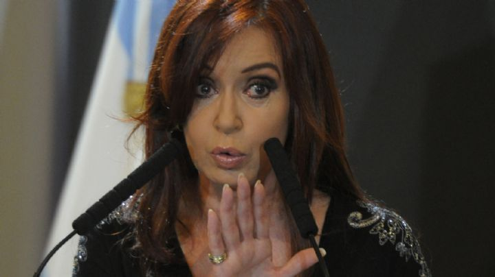 """""""¡Hay que matarla!"""" Brutal ataque a Cristina Kirchner en la despedida de Macri"""
