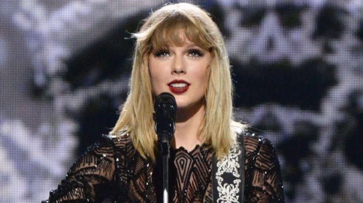 """Taylor Swift dice que las mujeres son """"más que incubadoras"""""""