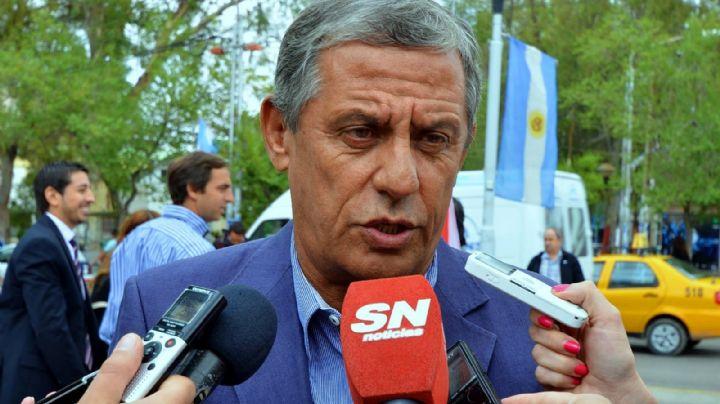 """El Paseo Costero ahora lleva el nombre del ex intendente capitalino Horacio """"Pechi"""" Quiroga"""