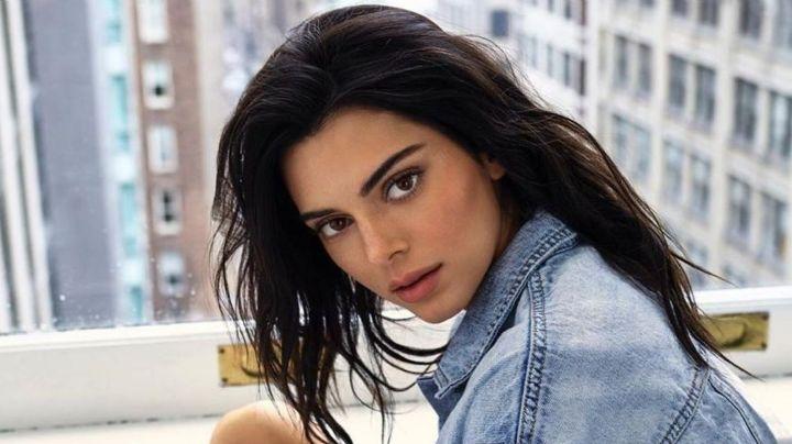 """""""¡Bikinazo!"""" Kendall Jenner rompió récords y en pocas prendas dejó mudos a sus fans ¡Se le vio!"""