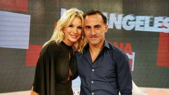¿Reconciliación? Diego y Yanina Latorre unidos otra vez pero solo por ¡Una noche!