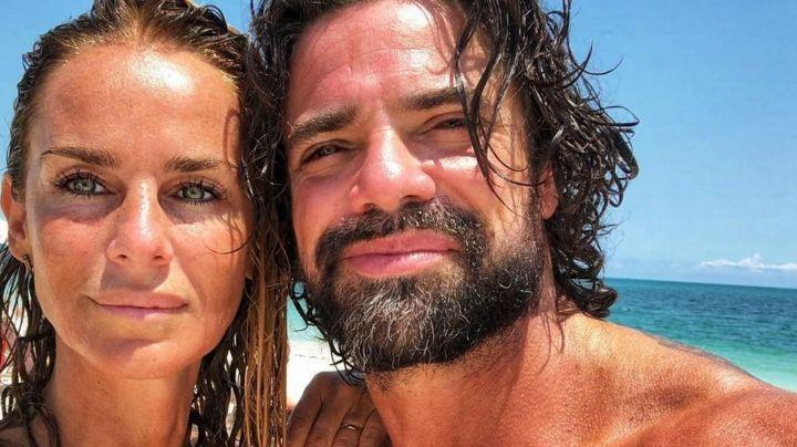"""¿Cómo lo hicieron? Luciano Castro y Sabrina Rojas revelaron cómo salieron de la crisis de pareja: """"Si hay amor…"""""""