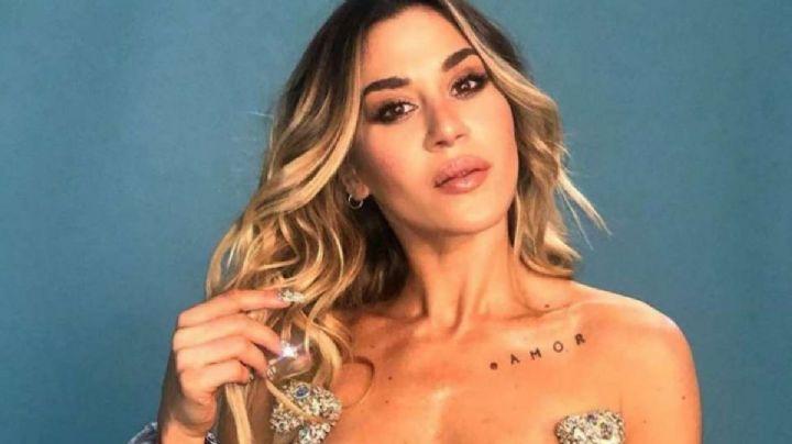 ¡Furor total! Jimena Barón presume su nuevo tatuaje entre sus encantos ¿Te animas a ver?