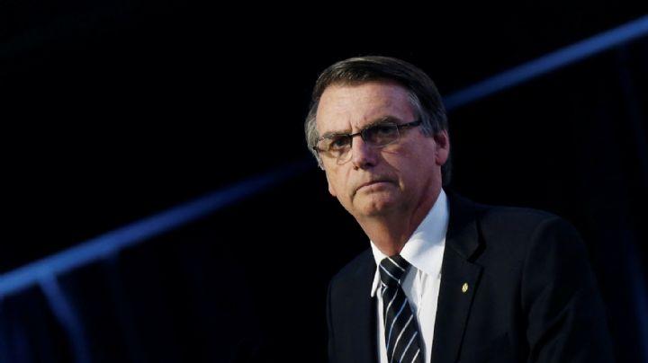 Bolsonaro determinó que Brasil no esté presente en la asunción de Alberto Fernández