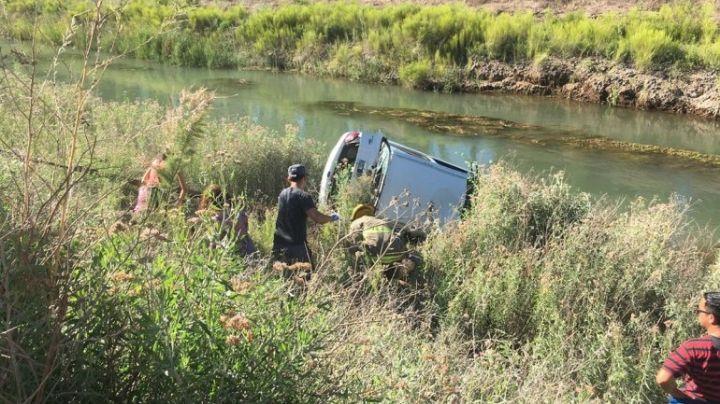 """""""Tragedia en San Patricio del Chañar"""": La ruta 7, escenario de un accidente fatal"""