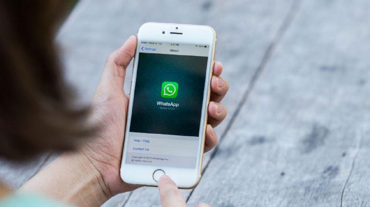 Envía mensajes de WhatsApp sin tomar el teléfono