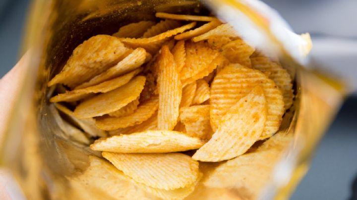 ¡Atención! La ANMAT no deja consumir estos snacks