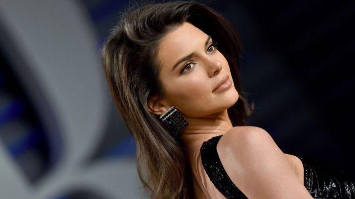 "¡Pillada! Kendall Jenner fue sorprendida en brazos de otra mujer ""¿Romance a la vista?"""