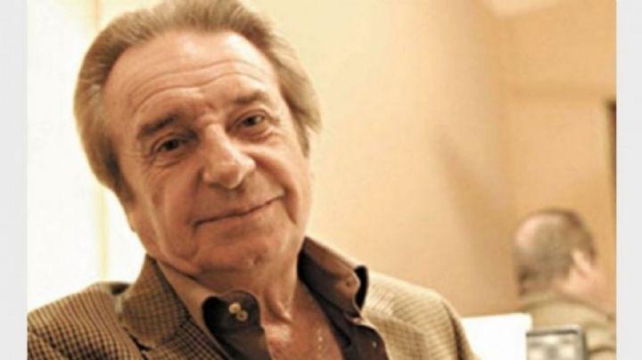 ¡Mundo artístico de luto! Sentidos mensajes de famosos por la muerte de Santiago Bal