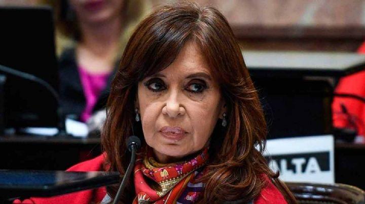 A horas de asumir, CFK repartió golpes para Macri, Michetti y la justicia: ¿qué ocurrió en 2015?