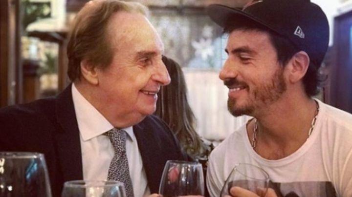En medio del dolor, la fuerte promesa de Fede Bal tras la muerte de Santiago