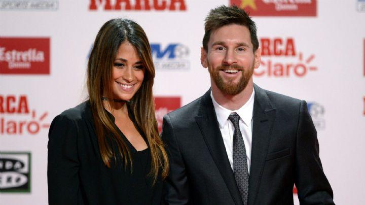 ¡Bombazo! Antonela Roccuzzo y Leo Messi anuncian una inesperada noticia ¿Está todo bien entre ellos?