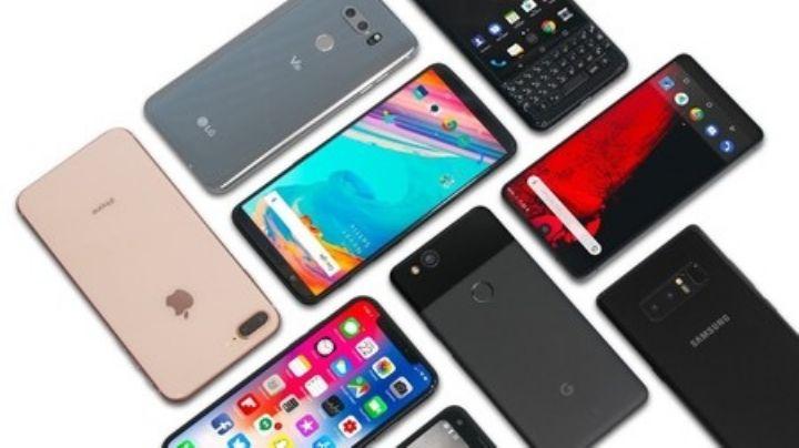 9 cosas que JAMÁS deberías hacer con tu smartphone