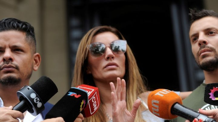 """A Natacha Jaitt la mataron"": fuertes declaraciones de su abogado"