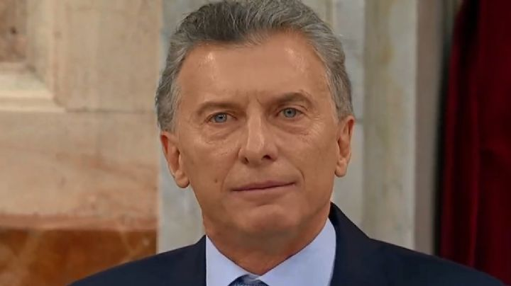 El provocador discurso de Macri y la respuesta del Congreso