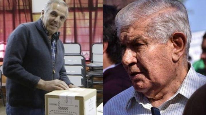 """Sapag y Pereyra: Votaron los """"históricos"""" del MPN"""