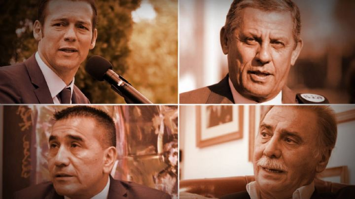 Elecciones en Neuquén: Resultados de las primeras mesas