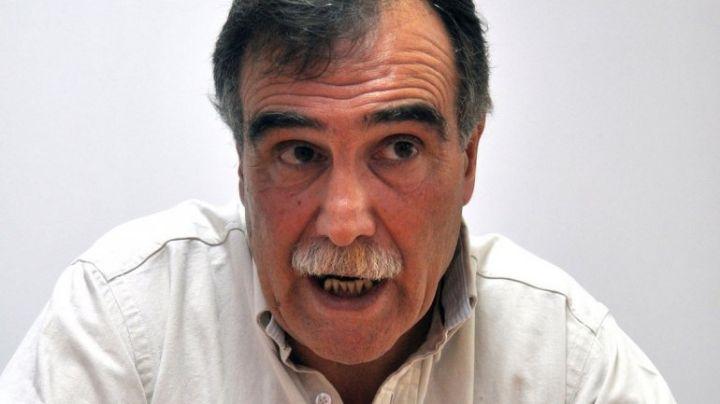Javier Bertoldi ganó en Centenario