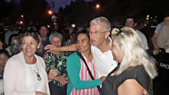 Leandro Bertoya dio el batacazo y El Chañar tiene nuevo intendente