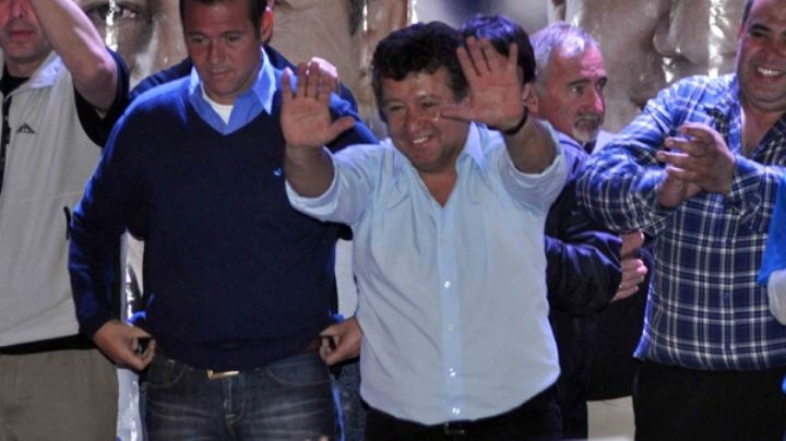 Chos Malal eligió de nuevo a Hugo Gutiérrez