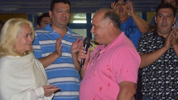 Senillosa: Por amplio margen, ganó Patricia Fernández
