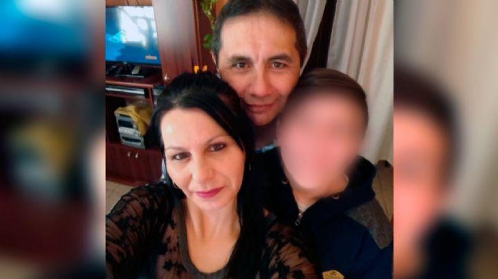 Mató a su mujer, a su hijo de once años y se suicidó