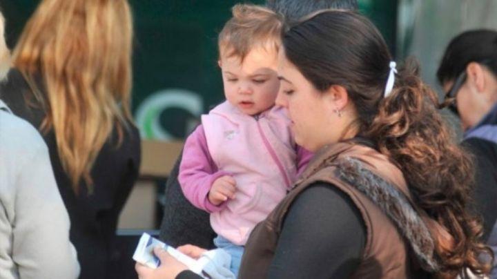 Oficial: Suba del 46% a la Asignación Universal por Hijo y por embarazo