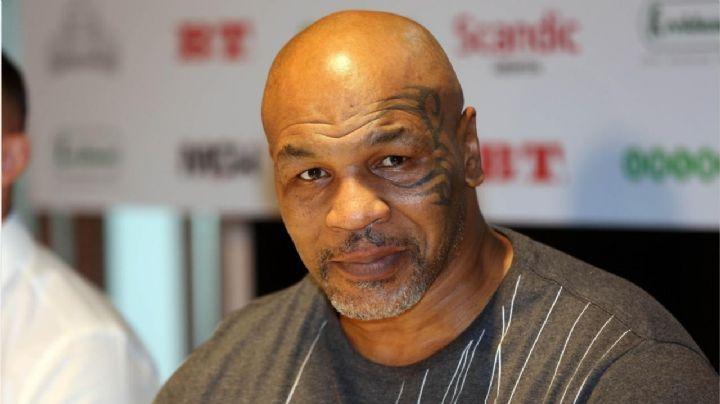 """""""No dejaría que mi hijo saliera con él o que fuera a su casa"""" : Mike Tyson sobre Michael Jackson"""