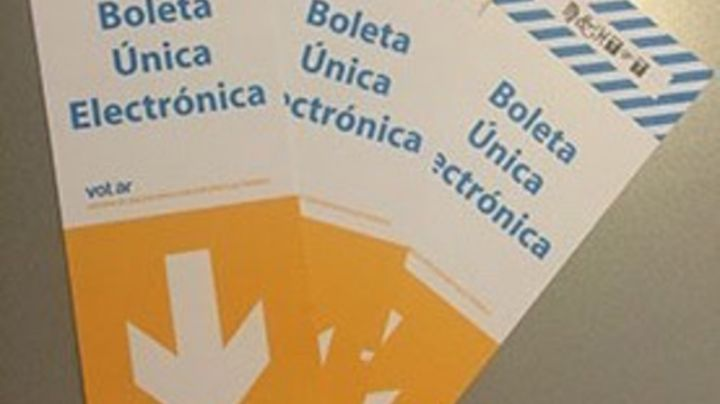 Elecciones en Neuquén: Ya arrancó el escrutinio definitivo