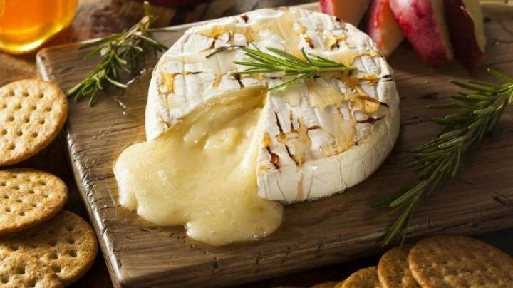 Prohíben el uso de una sal gruesa, dos quesos y productos médicos robados
