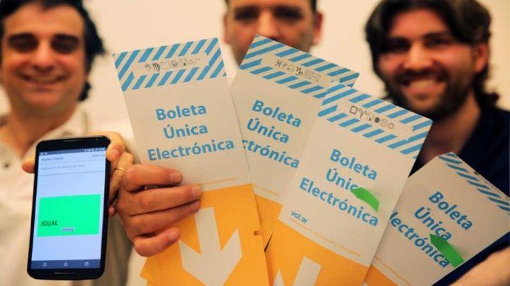 Escrutinio: Los resultados finales de la elección en Neuquén