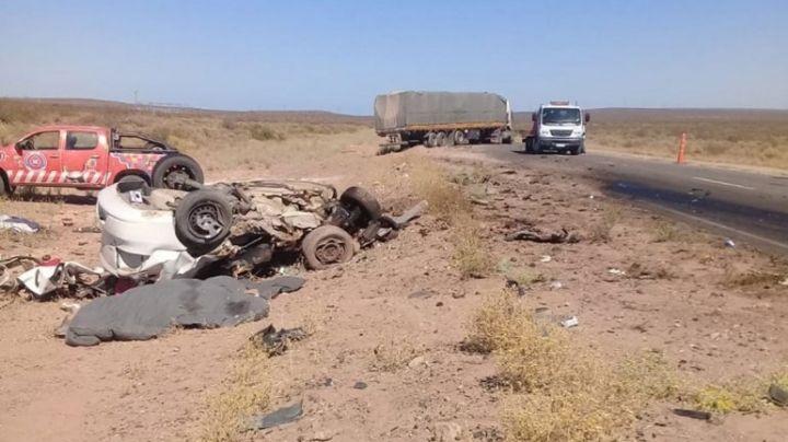 Tragedia en El Chocón: Padre e hija murieron en un accidente
