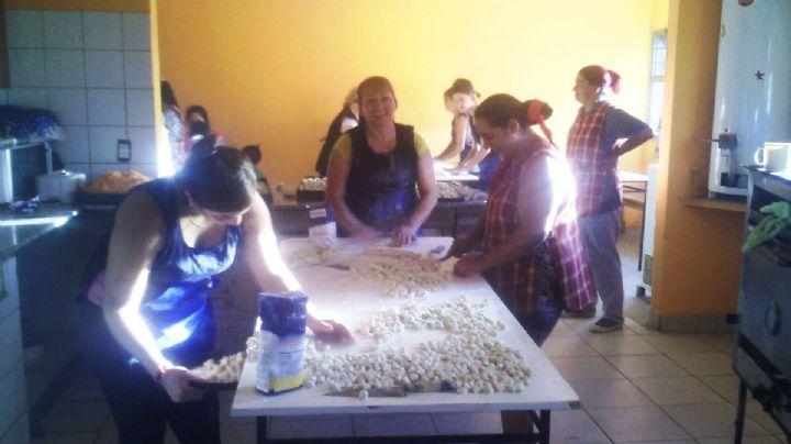 ¿Buscás ayudar?: El Comedor de Gregorio Álvarez tiene necesidades