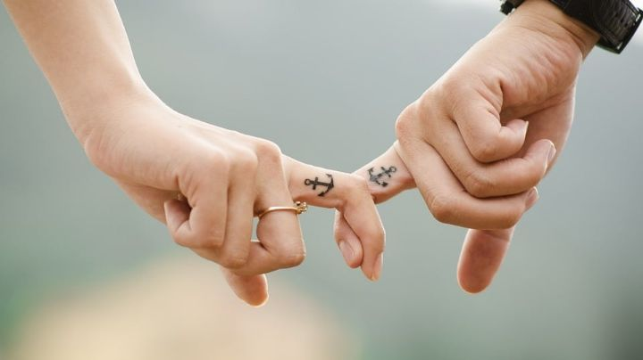Los signos que están destinados a estar juntos para siempre