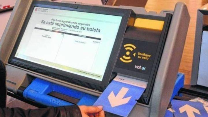 Elecciones en Neuquén: Más resultados oficiales