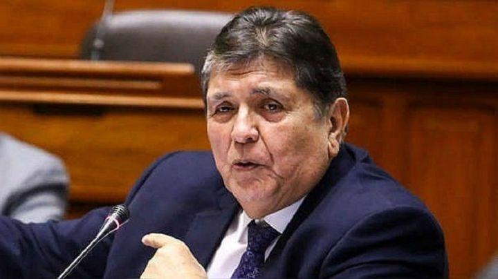 Conmoción en Perú: Se suicidó el ex Presidente Alan García