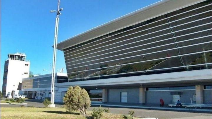 El aeropuerto neuquino ya opera con más de 100 vuelos semanales