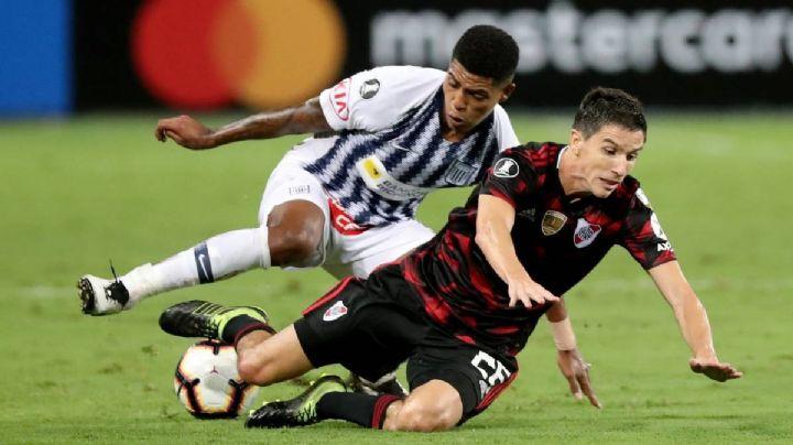 River Plate buscará sellar su clasificación a los octavos de final