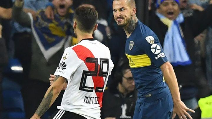 Boca supera a River y es el club argentino que más camisetas vende en todo el continente